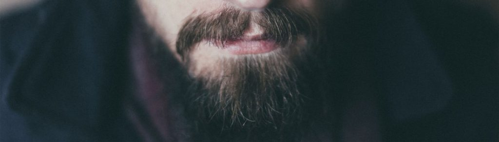 Beard and Mustache Graft