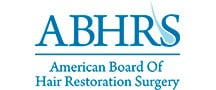ABHRS (American Board of Hair Restoration)