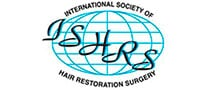 ISHRS (International Society of Hair Restoration Surgery)